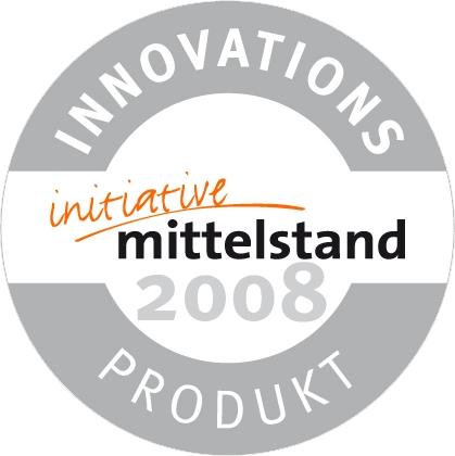 Alpha11 gewinnt den 1. Platz des Innovationspreises für das SMS-Bestellsystem Apronti Mobile für die Gastronomie