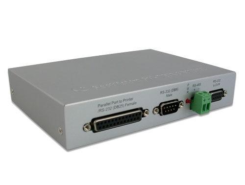 POS-BOX CCTV Schnittstelle für Registierkassen für Videoüberwachung