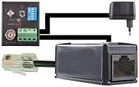Netzwerkkabel Adapter für Kameras