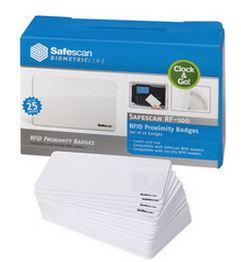 RFID-Karten-Safescan