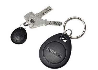 RFID-Schlüsselanhänger-Safescan