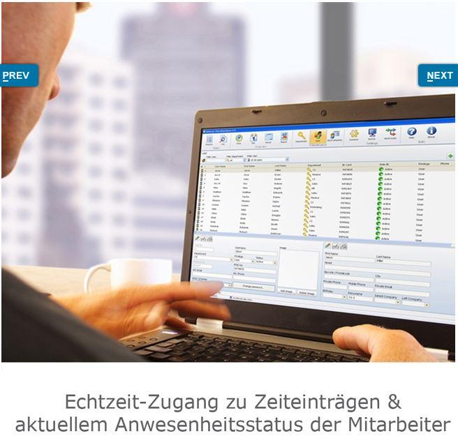 RFID-Zeiterfassung-Stempeluhr-Safescan-965-Echtzeit
