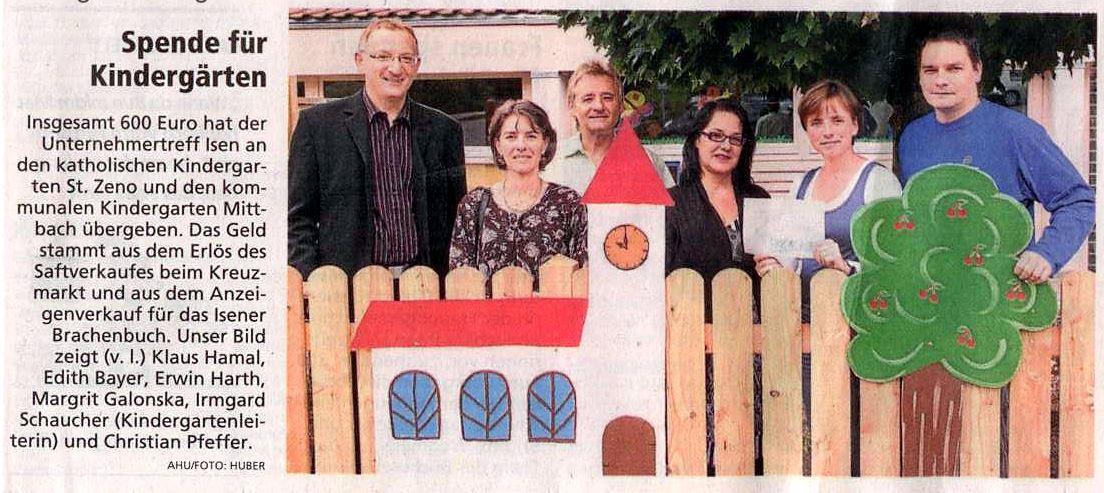 Spende-Kindergarten-St-Zeno-Isen-Klaus-Hamal