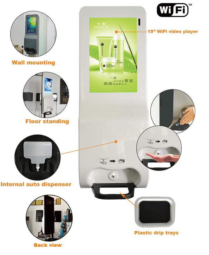 Seifenspender-mit-Monitor-19-Zoll