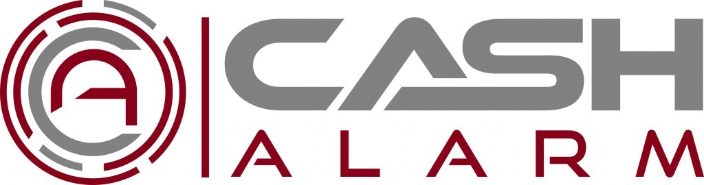 CASH-ALARM Logo