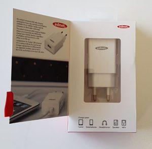 USB-Netzteil-2A für MicroShare PORTI Kamera