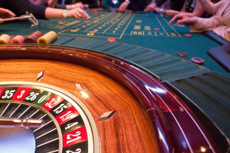 Einsatzbereich der Digitalen Speisekarte app2get im Bereich Spielhalle, Casino, Spielbank, Spielsalon